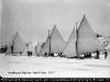 Irondequoit Bay Ice Yacht Fleet